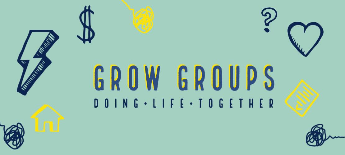 Grow Groups Web
